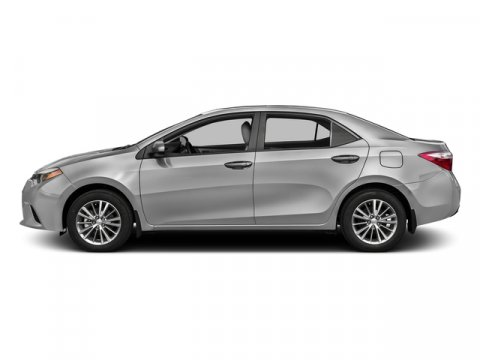 2016 Toyota Corolla LE Plus Classic Silver MetallicAsh V4 18 L Variable 8 miles  ALL WEATHER