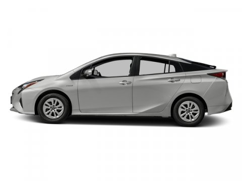 2016 Toyota Prius Three Classic Silver MetallicBlack V4 18 L Variable 5 miles FREE Annual in