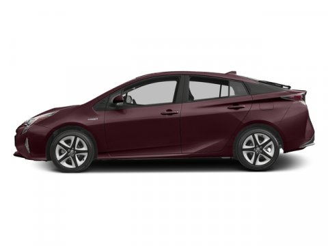2016 Toyota Prius Three Touring Hypersonic RedBlack V4 18 L Variable 8 miles  ALL WEATHER FLO