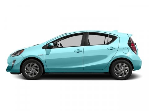 2016 Toyota Prius c One Sparkling Sea MetallicFh20Dark BlueBlack 1201 Gray 1207 Black V4 1