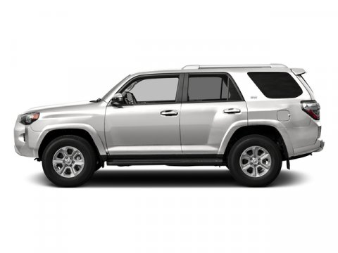 2016 Toyota 4Runner SR5 Premium Super WhiteSand Beige V6 40 L Automatic 5 miles Our best pric