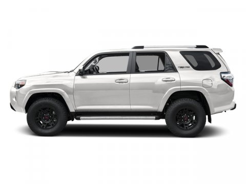 2016 Toyota 4Runner TRD Pro Super WhiteLf22Black For LimitedTrail BlackGraphite For Sr5 V6 4