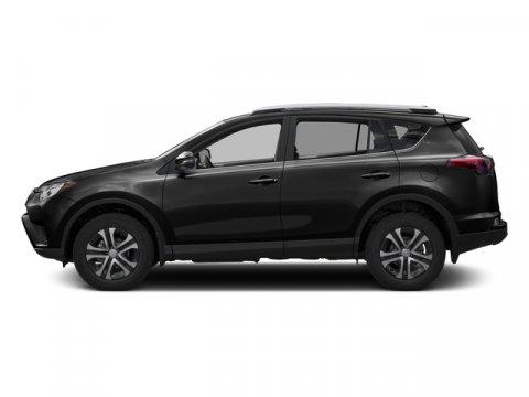 2016 Toyota RAV4 LE BlackBlack V4 25 L Automatic 80 miles FREE Annual inspections for Lifeti