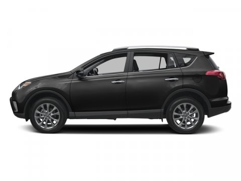 2016 Toyota RAV4 Limited BlackBlack V4 25 L Automatic 5 miles FREE Annual inspections for Li