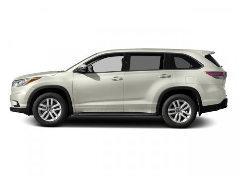 2016 Toyota Highlander LE Plus Blizzard PearlBlack V6 35 L Automatic 9 miles Our best prices