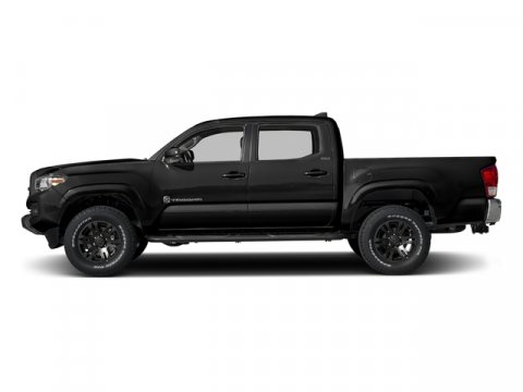 2016 Toyota Tacoma TRD Off Road BlackGraphite V6 35 L Manual 5 miles FREE Annual inspections