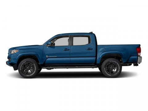 2016 Toyota Tacoma TRD Off Road Blazing Blue PearlFd15Graphite W Gun Metal V6 35 L Automatic
