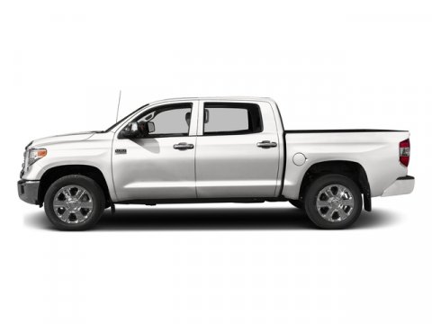 2016 Toyota Tundra 1794 Super WhiteBlack V8 57 L Automatic 3 miles  1794 GRADE PACKAGE  PAIN