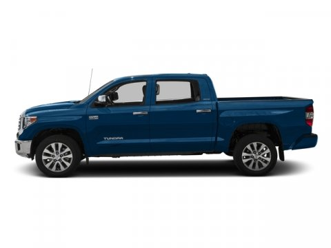 2016 Toyota Tundra CrewMax 57L V8 6-Spd AT LTD Blazing Blue PearlGraphite V8 57 L Automatic 0
