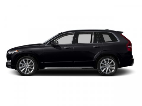 2016 Volvo XC90 T6 Momentum Onyx Black MetallicAmber V4 20 L Automatic 10 miles The 2016 rede
