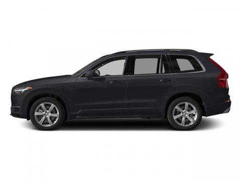 2016 Volvo XC90 Hybrid T8 Momentum Onyx Black MetallicCharcoal V4 20 L Automatic 10 miles The