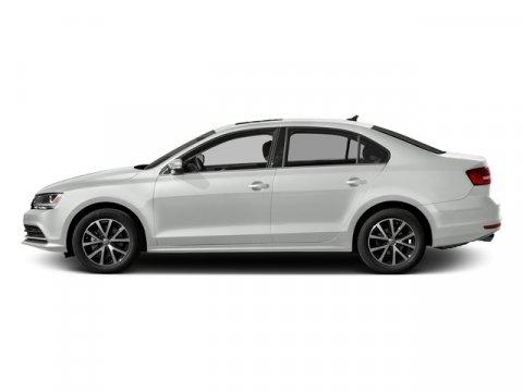 2016 Volkswagen Jetta Sedan 14T S wTechnology Pure WhiteTitan Black V4 14 L Automatic 1 mile