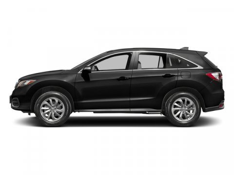 2017 Acura RDX BASE Crystal Black PearlEN V6 35 L Automatic 10 miles The Acura RDX is a power