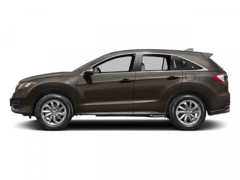 2017 Acura RDX BASE Kona Coffee MetallicPA V6 35 L Automatic 11 miles The Acura RDX is a powe
