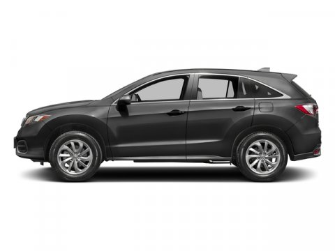 2017 Acura RDX BASE Modern Steel MetallicEbony V6 35 L Automatic 11 miles The Acura RDX is a