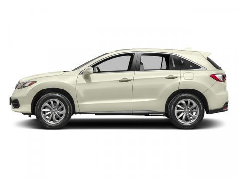 2017 Acura RDX BASE White Diamond PearlEN V6 35 L Automatic 10 miles The Acura RDX is a power