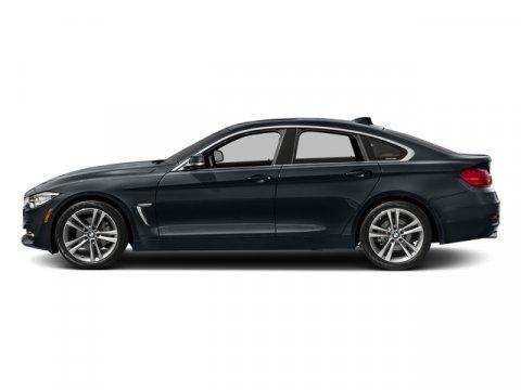 2017 BMW 4 Series 430i Carbon Black MetallicRED V4 20 L Automatic 9 miles  CORAL REDBLACK DA
