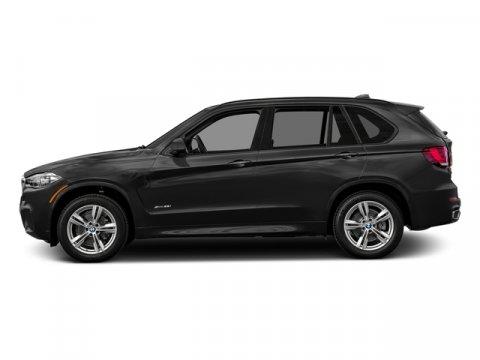 2017 BMW X5 sDrive35i Jet BlackLCB8 Terra Dakota Leather V6 30 L Automatic 3491 miles 5 575