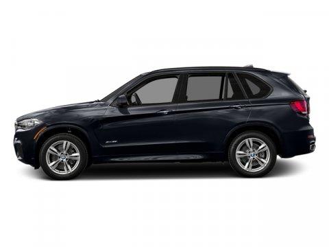 2017 BMW X5 sDrive35i Imperial Blue MetallicBlack V6 30 L Automatic 7 miles  ALUMINUM RUNNING