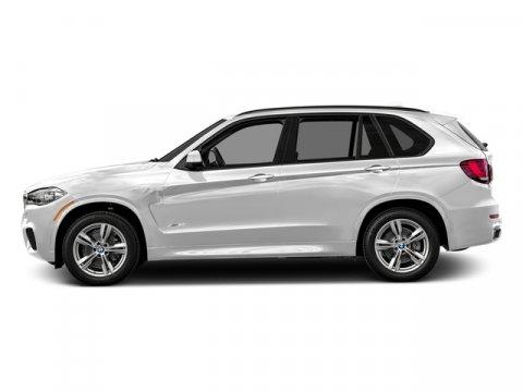 2017 BMW X5 xDrive35i Mineral White MetallicMocha V6 30 L Automatic 4736 miles 5 917 off MS