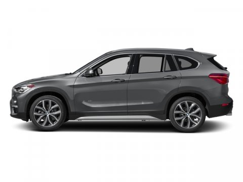 2017 BMW X1 xDrive28i Mineral Gray MetallicBlack V4 20 L Automatic 7 miles  COLD WEATHER PACK