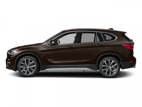 2017 BMW X1 sDrive28i Dark Olive MetallicBeige V4 20 L Automatic 2556 miles New Price 3 18