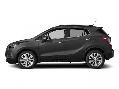 2017 Buick Encore Preferred Graphite Gray MetallicEbony V4 14 Automatic 5 miles Introducing t