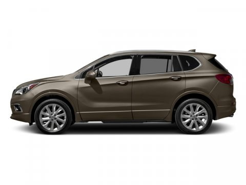2017 Buick Envision Preferred Bronze Alloy Metallic V4 25L Automatic 0 miles Introducing the