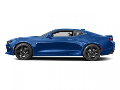 2017 Chevrolet Camaro SS Hyper Blue MetallicBlack V8 62L Manual 9 miles MSRP 39 50000Deal