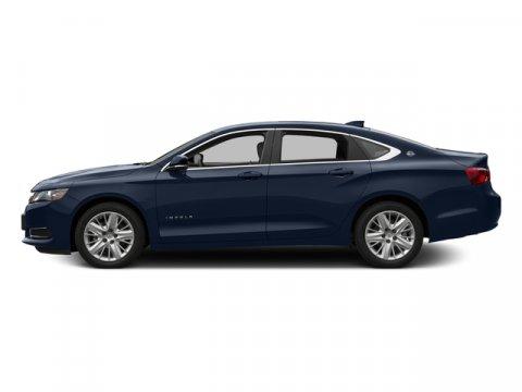 2017 Chevrolet Impala LS Blue Velvet MetallicBlack V4 25L Automatic 13 miles MSRP 28 6400