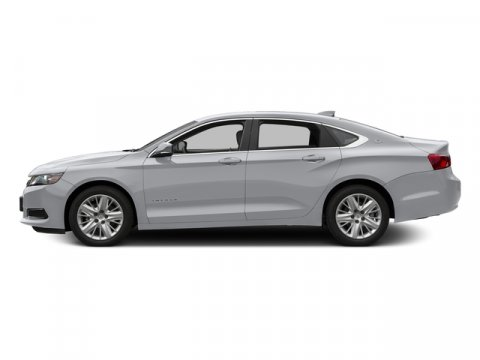 2017 Chevrolet Impala LS Silver Ice MetallicBlack V4 25L Automatic 0 miles MSRP 28 64000D