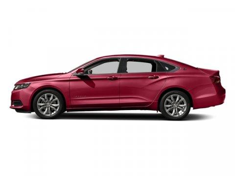 2017 Chevrolet Impala LT Siren Red Tintcoat V6 36L Automatic 12 miles MSRP 36 46500Dealer