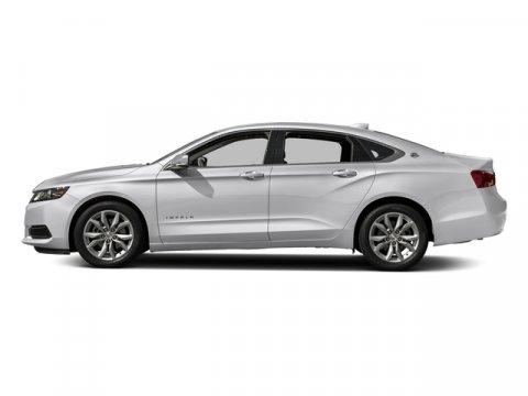 2017 Chevrolet Impala LT Summit White V6 36L Automatic 10 miles MSRP 36 07000Dealer Disco