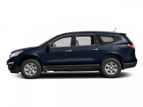 2017 Chevrolet Traverse LS Blue Velvet Metallic V6 36L Automatic 12 miles MSRP 33 97000To
