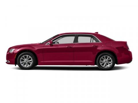 2017 Chrysler 300 Limited Velvet Red PearlcoatLinenBlack V6 36 L Automatic 14865 miles 2017
