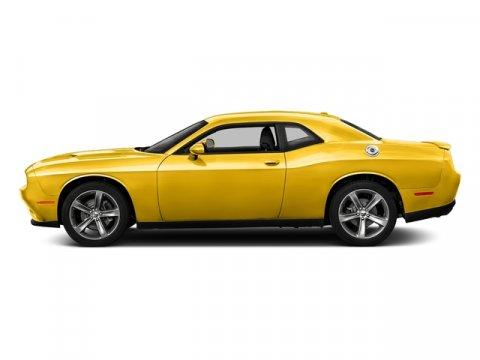 2017 Dodge Challenger SXT Plus Yellow Jacket ClearcoatBlack V6 36 L Automatic 74 miles Recent
