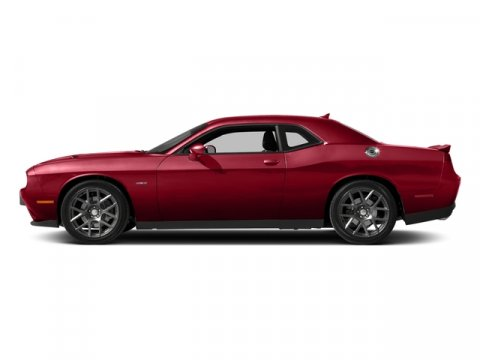 2017 DODGE CHALLENGER T/A PLUS