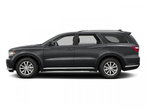 2017 Dodge Durango SXT Granite Metallic Clear Coat V6 36 L Automatic 0 miles ALL WHEEL DRIVE