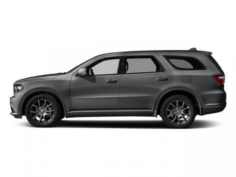 2017 Dodge Durango RT Granite Metallic Clear Coat V8 57 L Automatic 0 miles BACK-UP CAMERA