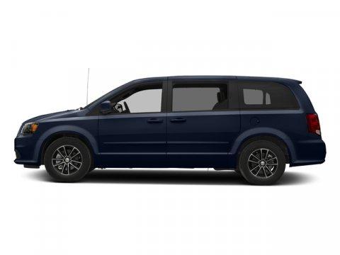 2017 Dodge Grand Caravan GT Contusion Blue PearlcoatBlack V6 36 L Automatic 28741 miles 2017