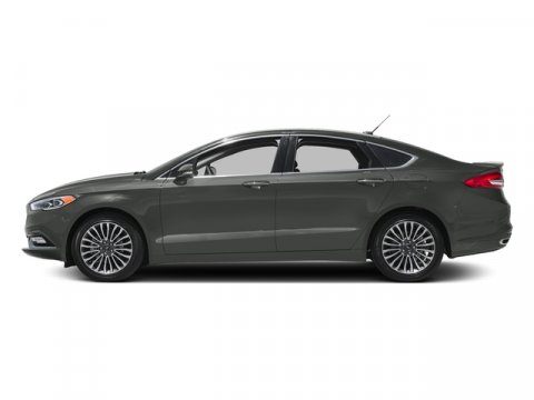 2017 Ford Fusion FUSION PLATINUM AWD MagneticCocoa V4 20 L Automatic 0 miles The newly design