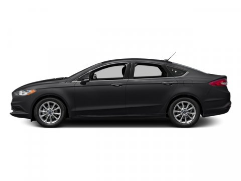 2017 Ford Fusion SE Shadow Black V4 25 L Automatic 0 miles The newly designed Ford Fusion is