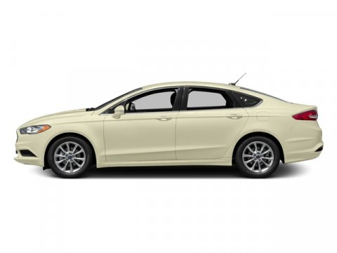 2017 Ford Fusion SE White GoldMed Lt Stn Clth Bkt Sts V4 15 L Automatic 0 miles The newly des