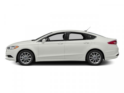 2017 Ford Fusion SE White Platinum Metallic Tri-Coat V4 15 L Automatic 0 miles The newly desi