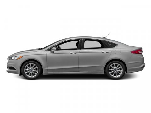 2017 Ford Fusion SE Ingot SilverMedium Light Stone V4 20 L Automatic 0 miles The newly design