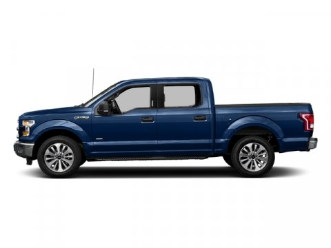 2017 Ford F-150 XLT Lightning BlueBlk Unique Sport Cloth V6 35 L Automatic 0 miles Ford F-150