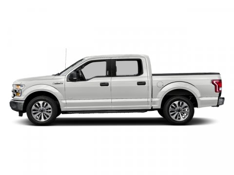 2017 Ford F-150 XLT Oxford WhiteBlk Unique Sport Cloth V6 35 L Automatic 0 miles Ford F-150 c