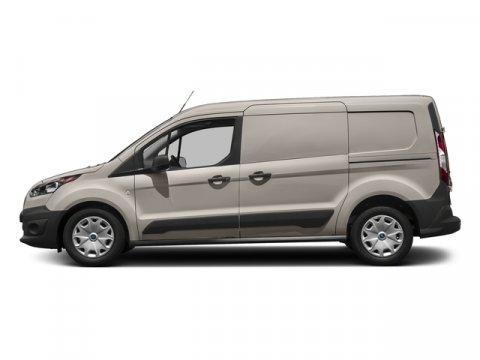2017 Ford Transit Connect Van XL Silver MetallicPwtr DrPs Vynl Bkt V4 25 L Automatic 0 miles