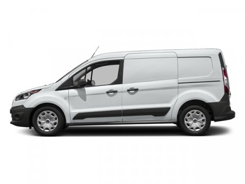 2017 Ford Transit Connect Van XL Frozen White6B V4 25 L Automatic 0 miles With its sleek and