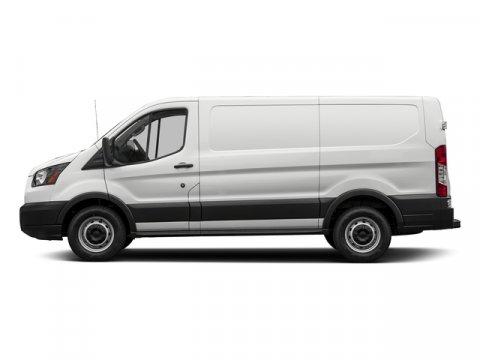 2017 Ford Transit Van TRAN 150 LR VAN Oxford WhitePewter V6 37 L Automatic 0 miles  Rear Whee